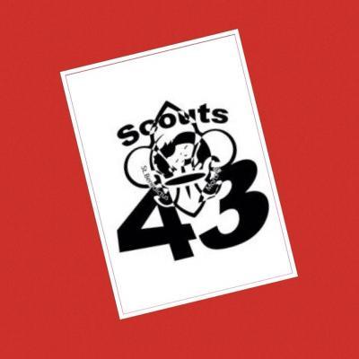 Scouts 43 Sint-Benedictus Mortsel